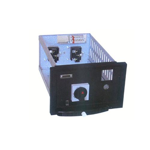 改进型8E.2抽屉(钢塑面板)