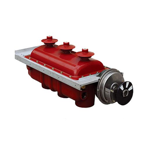 FLN48-12D高压负荷开关