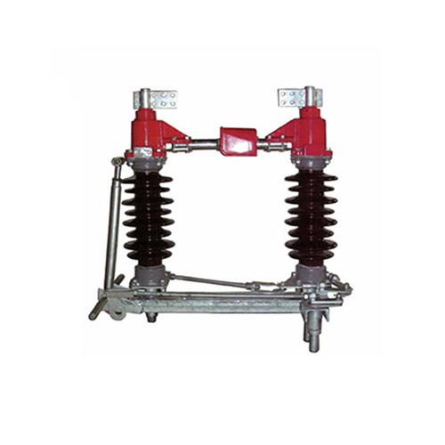 GW4-40.5W 户外高压隔离开关
