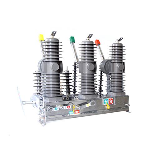 ZW32-24户外高压真空断路器