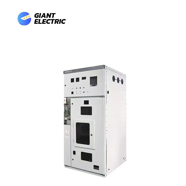 XGN66-12高压成套环网柜