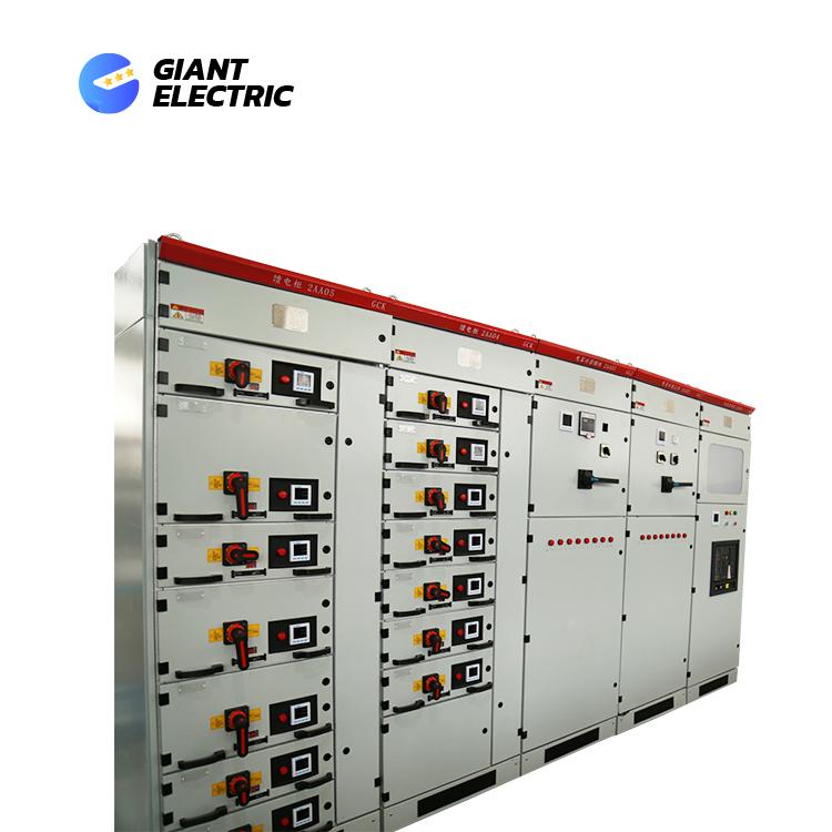GCK低压成套开关设备